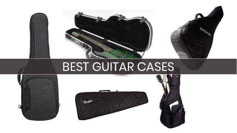 Best Bag for a Baritone Guitar