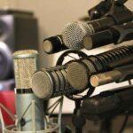 Best Baritone Saxophone Mics for Studio Recording