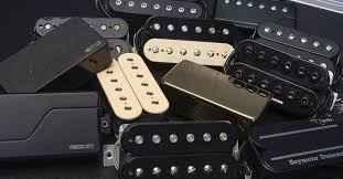 Best Pickups for Baritone Guitars