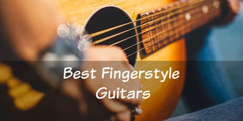 Best Martin Guitar for Fingerstyle