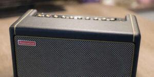 Bias Spark Amp Review