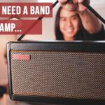 Spark Amp Review for Bass